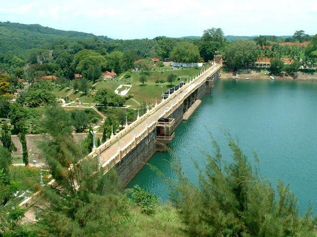 Trivandrum Tourist Places: Neyyar Dam
