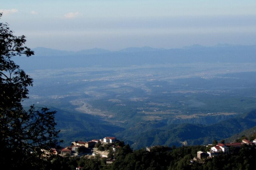 Dehradun-Valley
