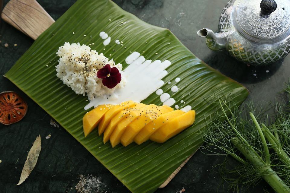 Mango in Ayurveda