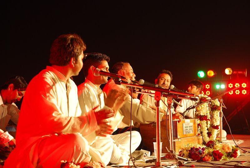 Margazhi Music Festival