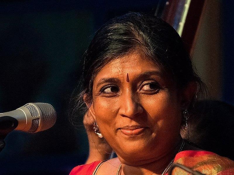 Sangeetha Sivakumar Live 2018 Chennai