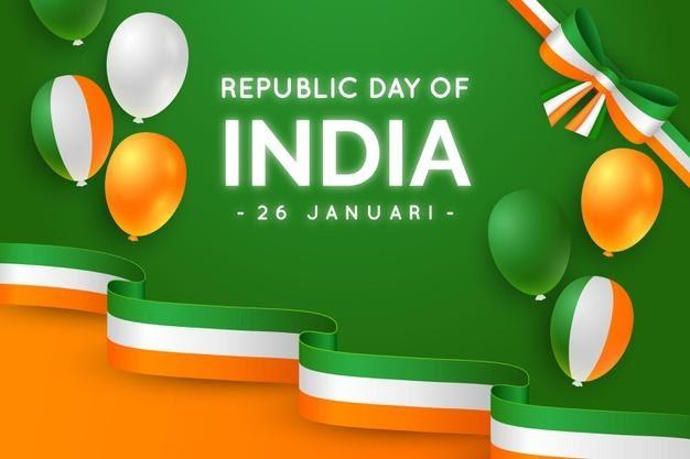 republic day celebration in school