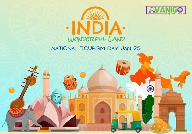 About tourism of India