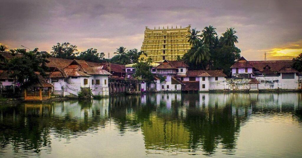 Anantha Padmanabha Swamy Temple, Kerala