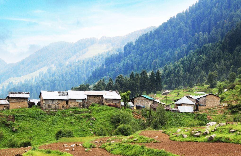 Bir Billing village