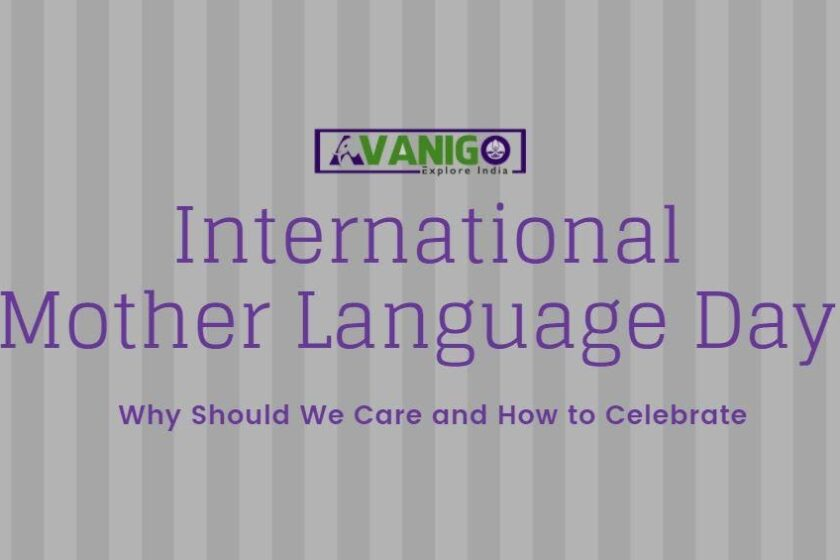 Celebrate International Mother Language Day