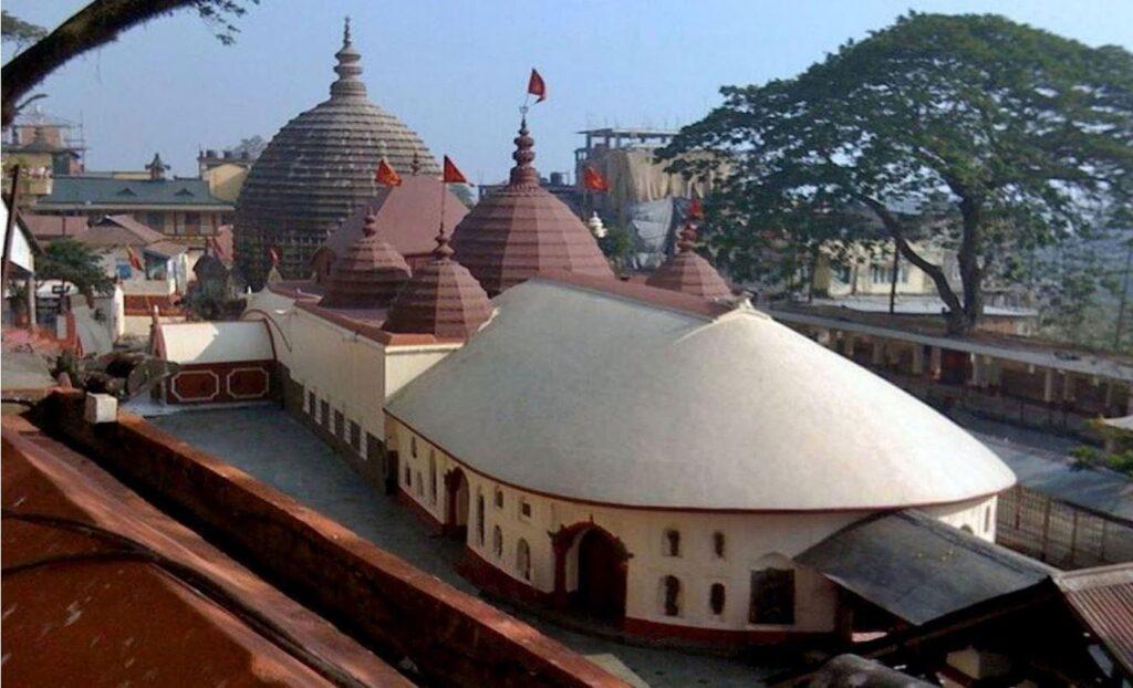 Kamakhya Devi Temple, Assam