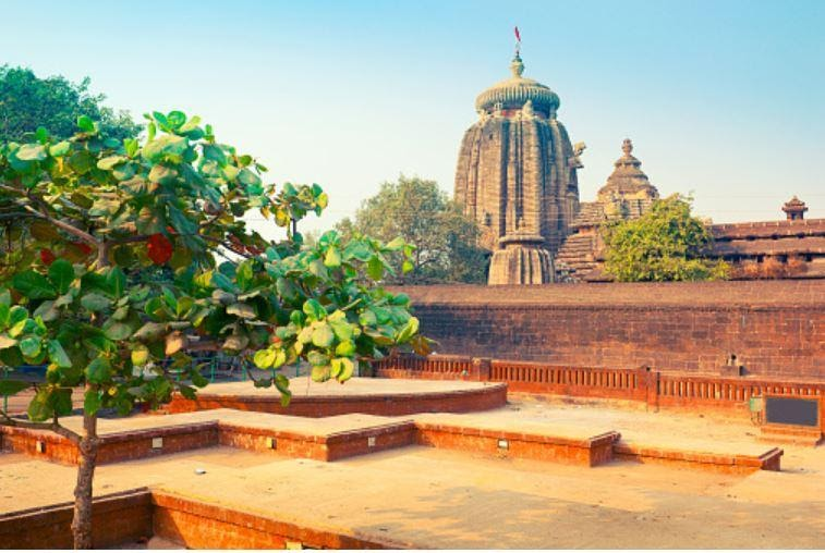 Lingaraj Temple, Odisha