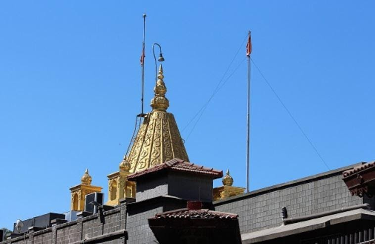 Shirdi Sai Baba Temple, Maharashtra