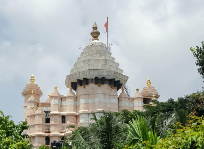 Siddhi Vinayak Temple, Maharashtra