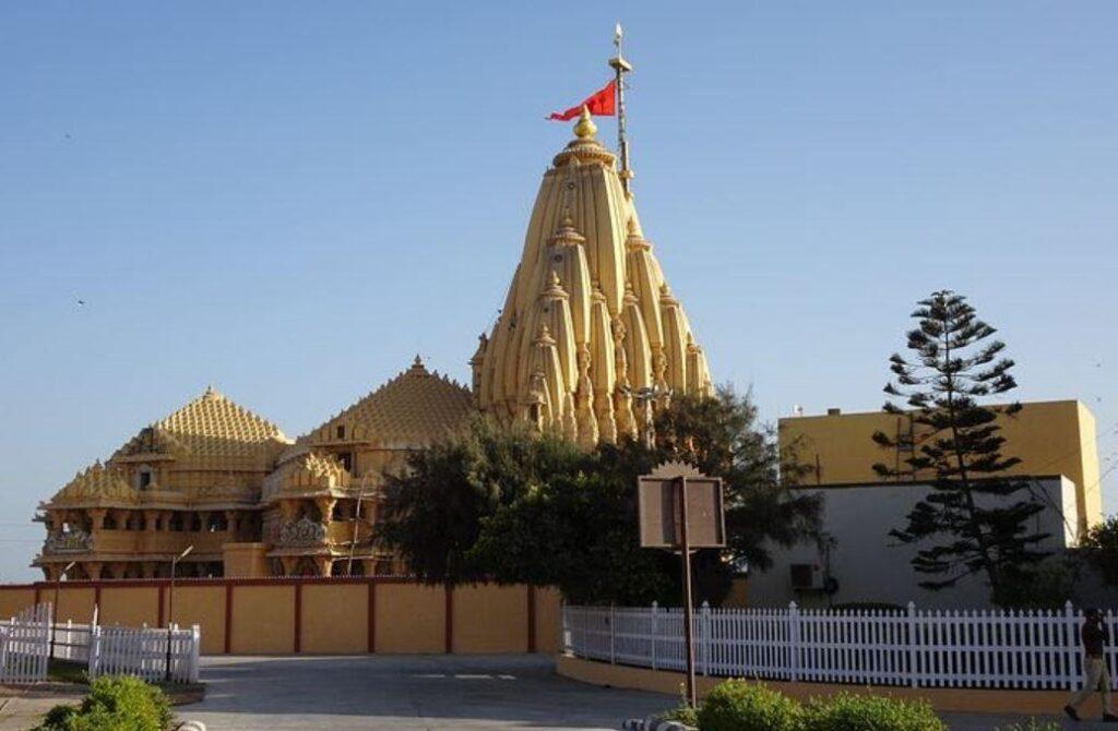 Somnath Temple, Gujarat