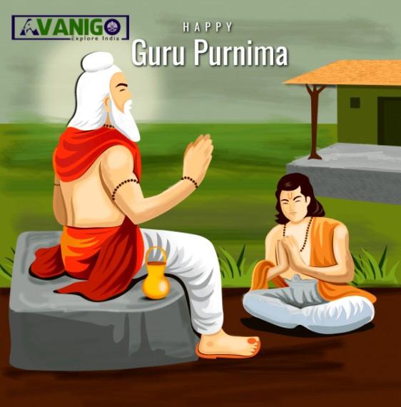 Guru Purnima: Importance of Guru Purnima