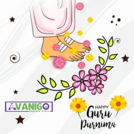 What is Guru Purnima?