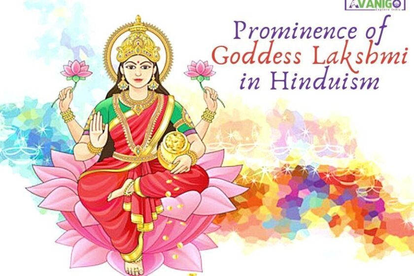 Importance of Goddess Lakshmi in Hinduism