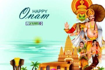 Onam Celebration Festival of Euphoria in India