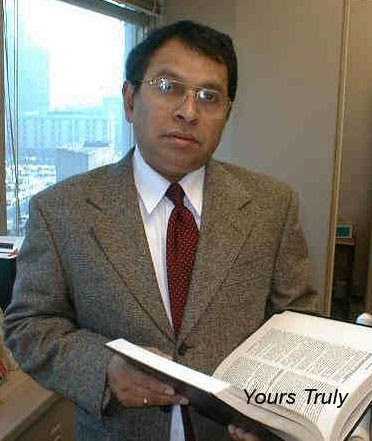 Shri Ed Vishwanathan