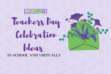 Teachers Day Celebration Ideas in School and Virtually