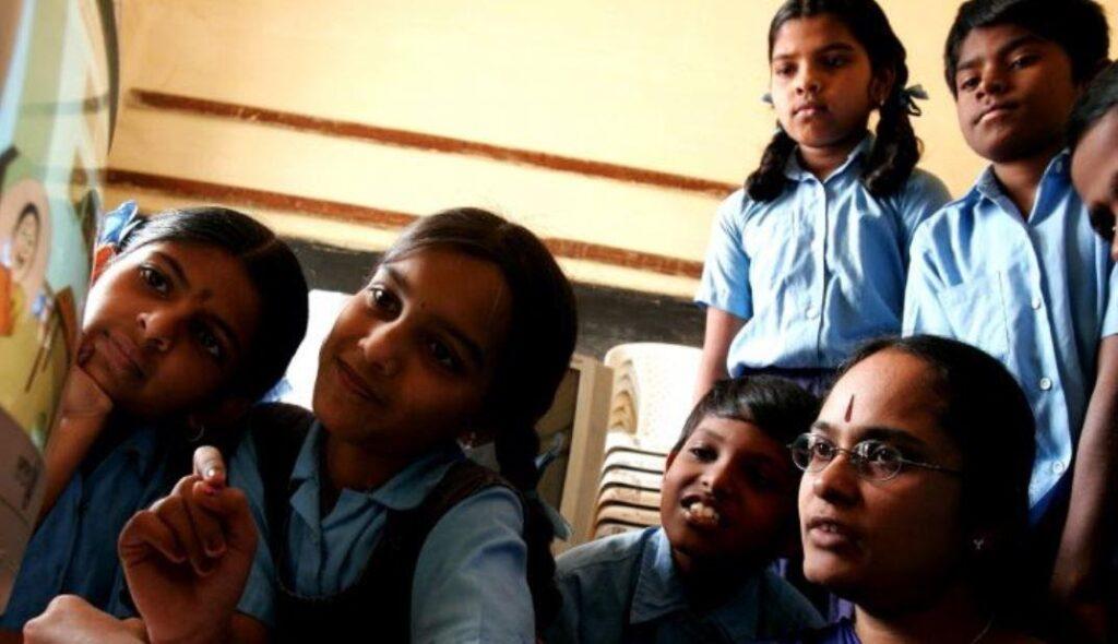 Teachers Day Celebration Ideas in school