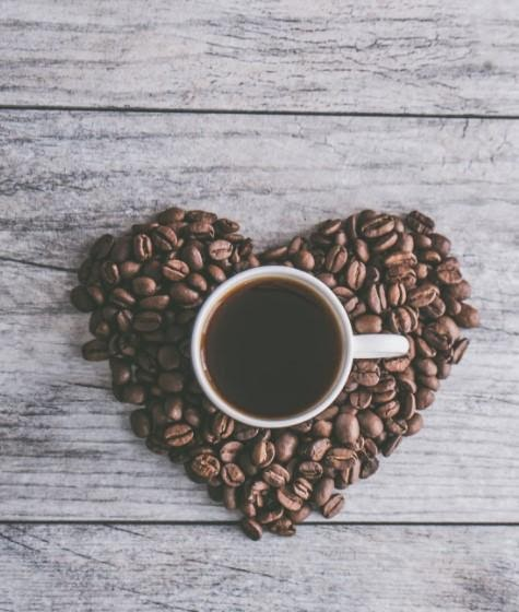 Coffee is good for health in moderation