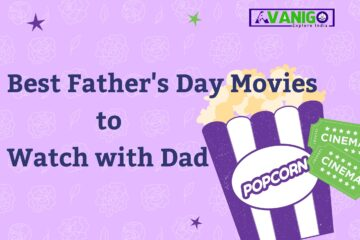 Fathers Day Movies List