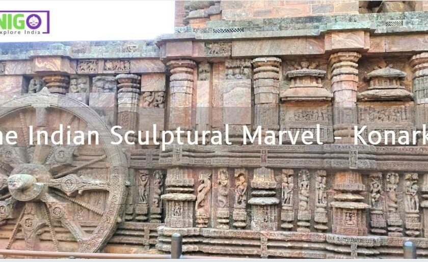 Konark Sun Temple History Significance Timing Images