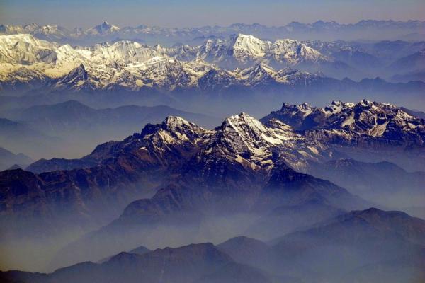 Himalayan Diwas 40 Facts About The Himalayas