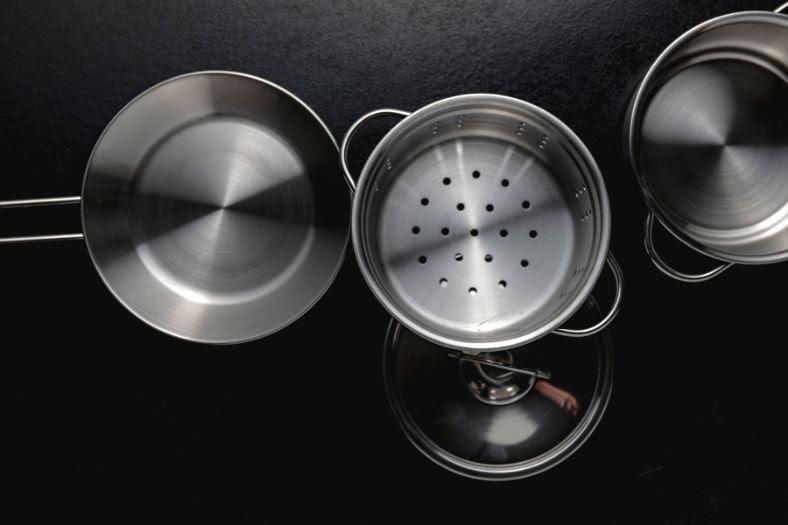 Kitchen Accessories List