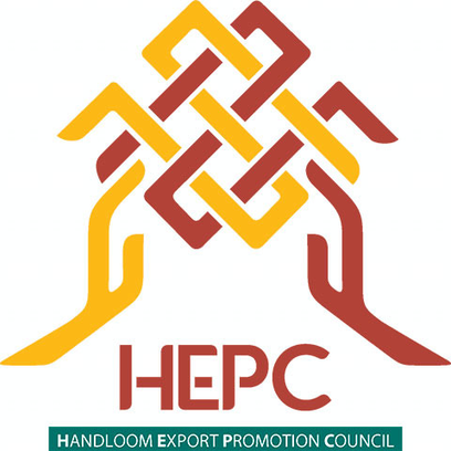 Logo of Handloom Export Promotion Council