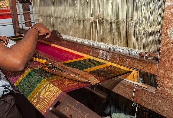 Textile Weaving: National Handloom Day